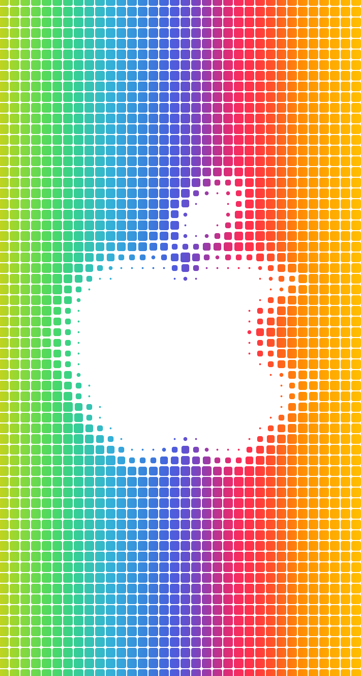 Get Hype For WWDC 2014 With These Colorful Wallpapers